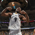 Memphis Grizzlies win over Clippers 2013 Playoffs