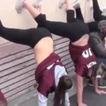 Photo of Scripps Ranch High School Students Twerking video in San Diego