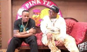 Yo Gotti Talks Record Deal