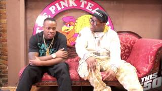 Rapper Yo Gotti Talks New Record Deal