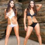 Photo of Bella Twins in Sexy Bikinis
