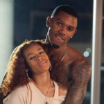 Photo of Daniel Gibson and Keyshia Cole