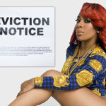 K Michelle Atlanta Landlord Files For Eviction