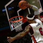 NBA 2K14 Video Game