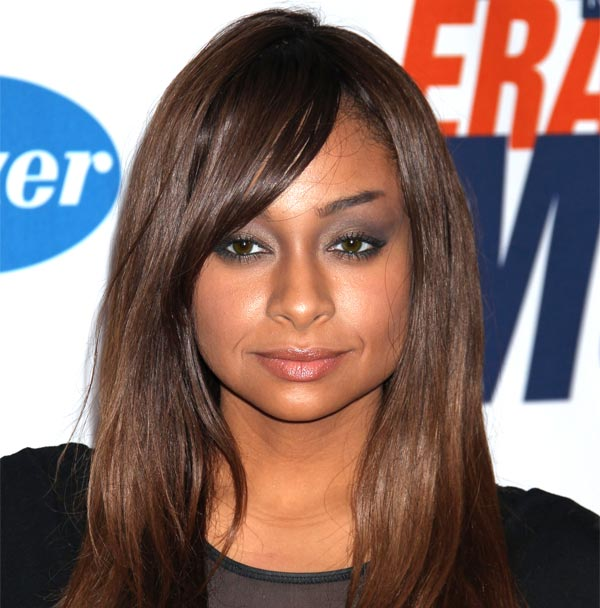 Photo - Actress and Singer Raven Symone