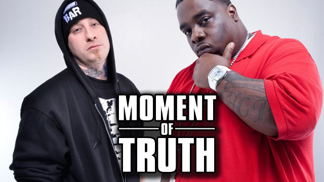 Lil Wyte, Frayser Boy - Moment of Truth (music single)