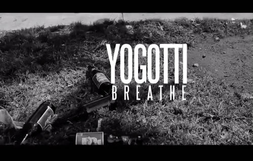 Yo Gotti - Breathe Freestyle