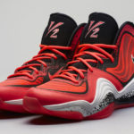 Air Lil Penny V Red Pair