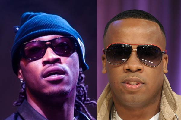 Future and Yo Gotti in Day 1