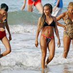 Jada Pinkett Smith, Willow and Grandmother Adrienne