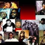 Top 5 Memphis Rappers of All Time?