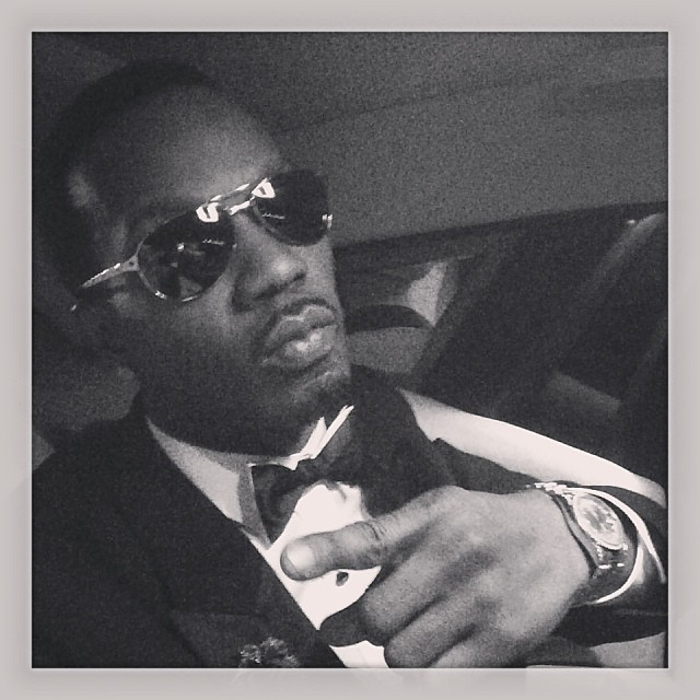 Juicy J 2014 Pre-Grammy parties