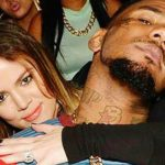 The Game and Khloe Kardashian
