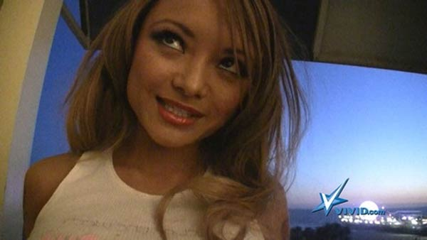 Tila Tequila to release new raunchy Vivid video tape