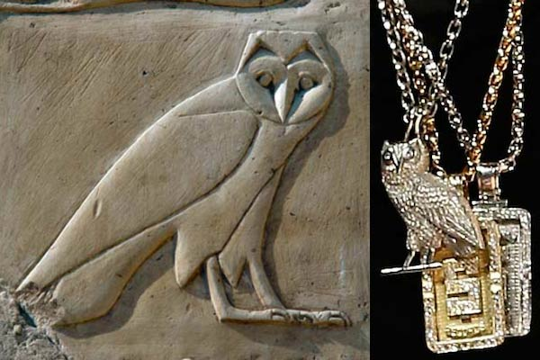 Drake in lawsuit over OVO Owl