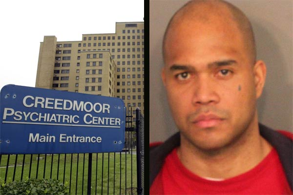 Raymond Morillo escaped from NY psychiatric hospital ends up in Memphis