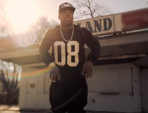 Yo Gotti in the New Music Video for Song 'Cold Blood' Featuring J. Cole & Canei Finch