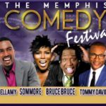 Memphis Comedy Festival 2014 Landers Center