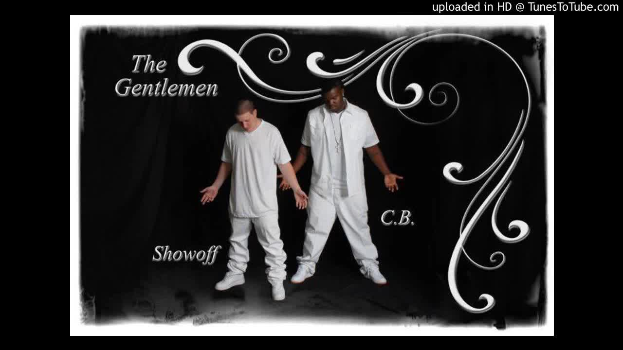 Tha Gentlemen - 'Bust It Wide Open'.mp4