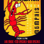 3rd Annual Harbor Town Crawfish Festival