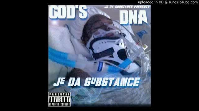 JE Da Substance - Bars & Tabs [Prod. by RedHookNoodles]