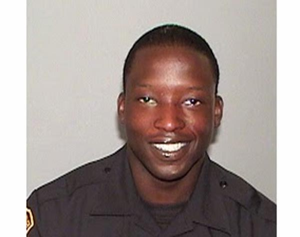 Officer Meeko Evans accused of stopping and fondling Memphis woman