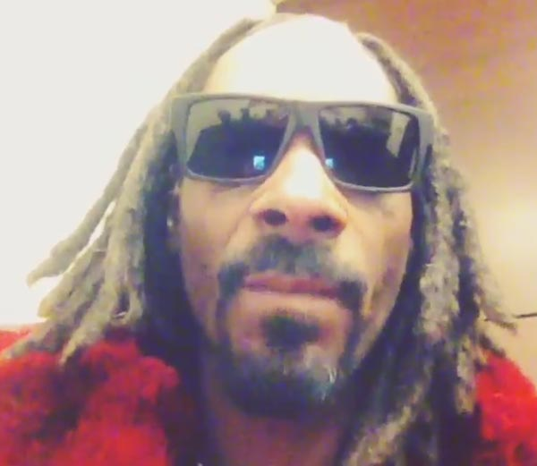 Snoop Dogg goes in on Donald Sterling Instagram