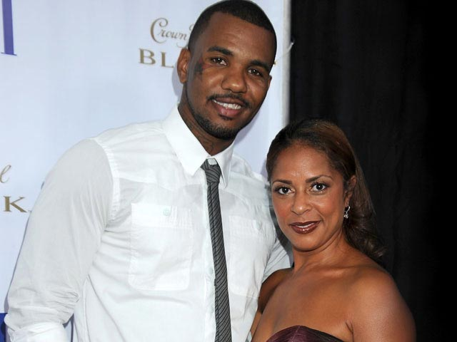 The Game and Tiffney Cambridge dating for 10 years
