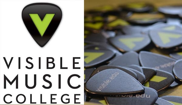 Visible Music College In Memphis To Unveil New Logo During Free ...