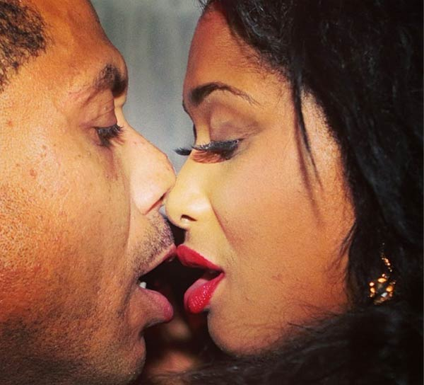 Benzino and Althea