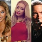 MTV Video Music Awards 2014 Nominees - Beyonce, Iggy, Eminem leads