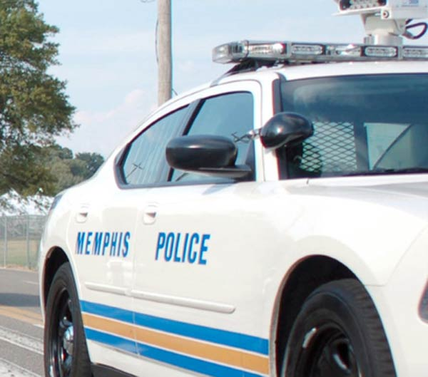 Memphis Police blue flu hundreds of officers call in sick