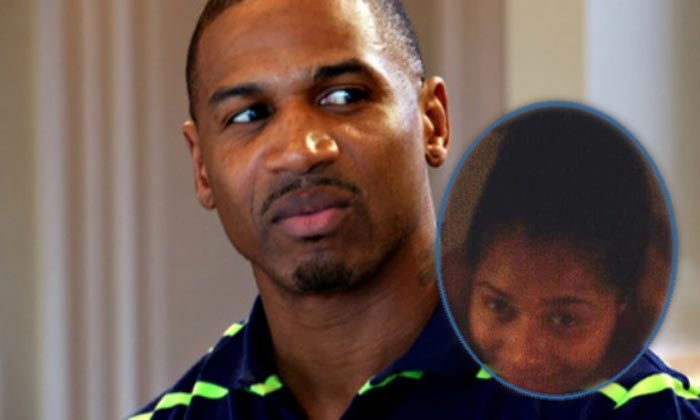 Stevie J leaks picture of Althea from Love and Hip Hop Atlanta