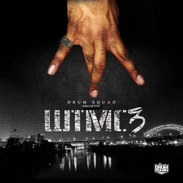 Welcome To My City 3 Mixtape