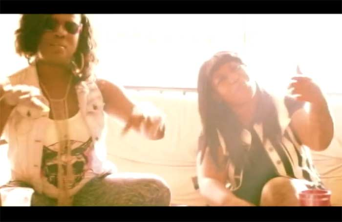 Gangsta Boo and La Chat - Buss It