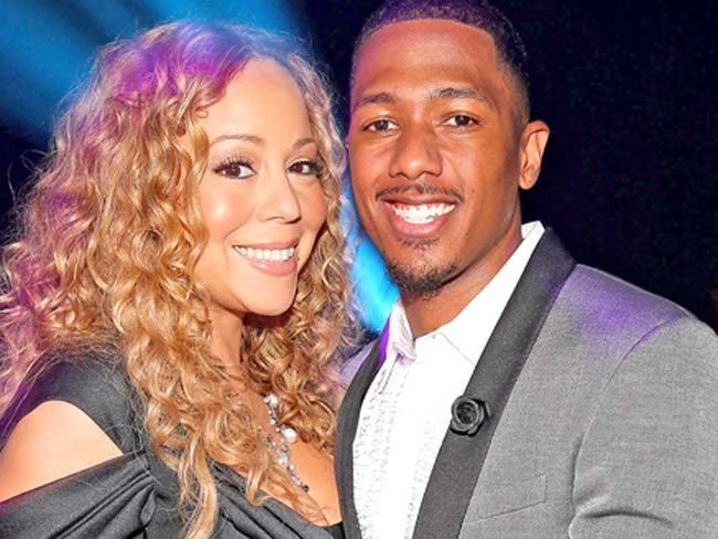 Mariah Carey and Nick Cannon rumored headed for divorce