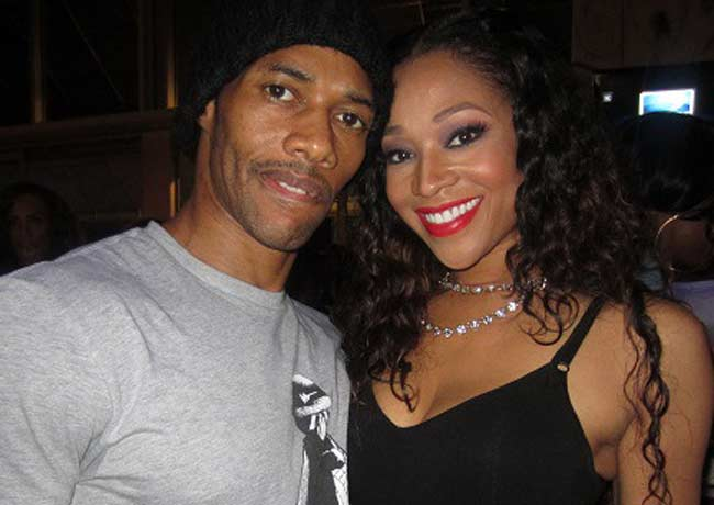 Mimi Faust finds out Nikko Smith is married