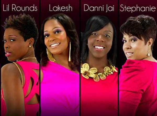 Single Moms of Memphis reality tv show cast members -1