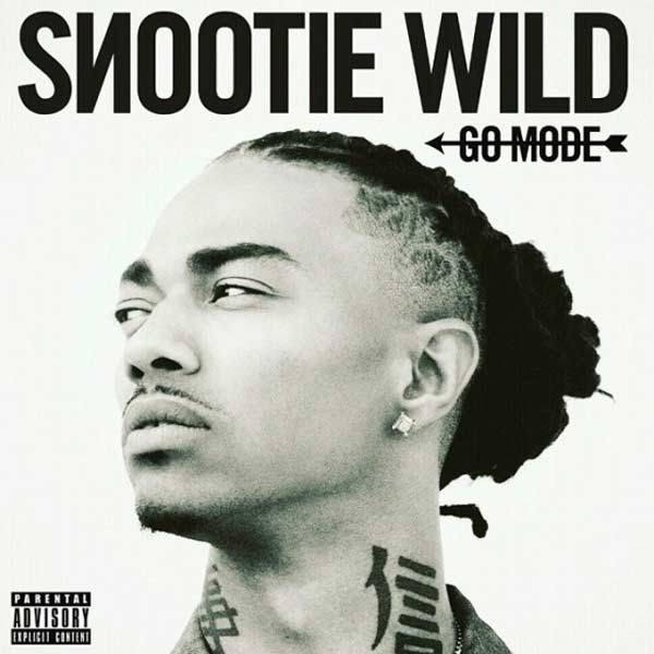 Snootie Wild Go Mode album