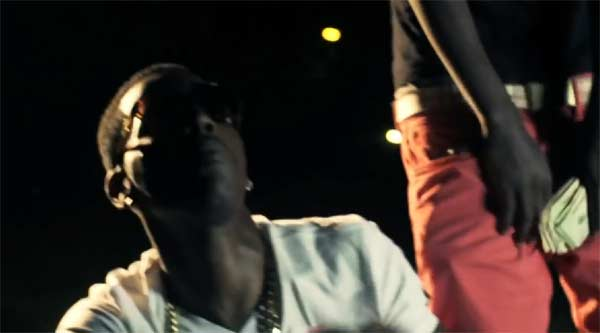 Young Dolph Mo Money music video