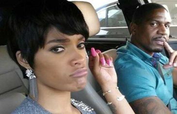 Joseline Hernandez Leaves BET Hip Hop Awards In Tears, What Happened, Why Was She Crying?