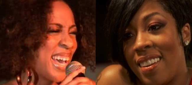 K. Michelle Admits Her Rebellious Booty Was Paid For, Says ... K Michelle Before And After Teeth