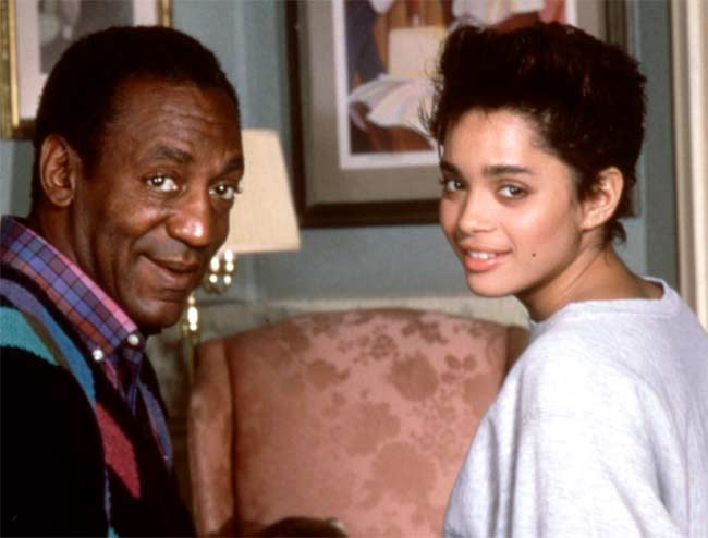 Lisa bonet twitter messages at bill cosby were not her tweets labeled