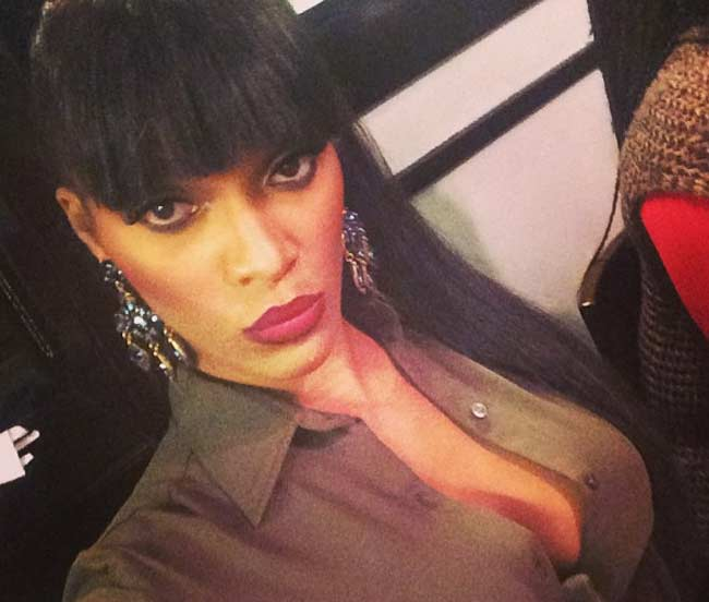 Joseline Hernandez wanted by police