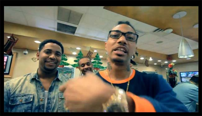 Snootie Wild Jumps in Crowd After Fight, Buys New Jewelry In 'Go Mode' Vlog Ep. 4 [VIDEO]