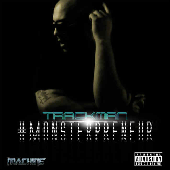Trackman Monsterpreneur