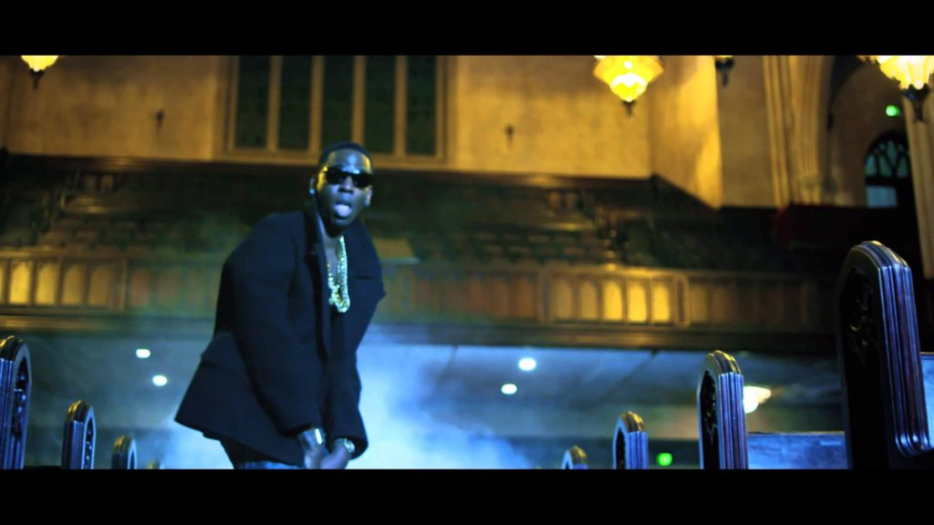 Young Dolph – 'Preach' (Music Video)