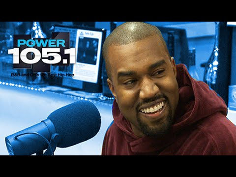Kanye West Disses Ex Amber Rose: 'I Had To Take 30 Showers' After Her (VIDEO)