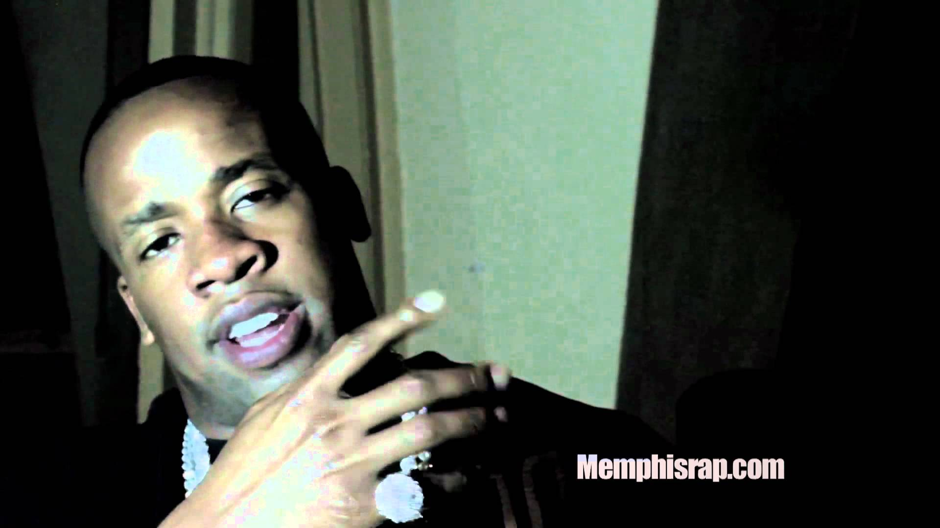 Video: Yo Gotti Interview With MemphisRap.com