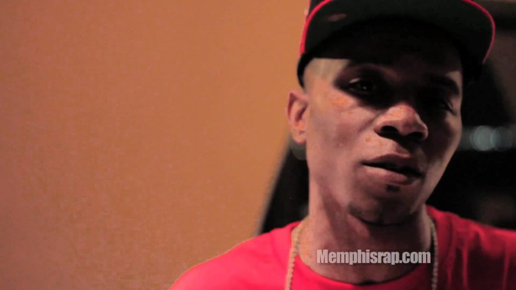 Zed Zilla Interview: Talks Yo Gotti Collaboration, Hip Hop, Upcoming Releases